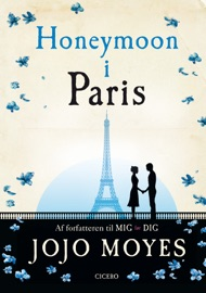Honeymoon i Paris PDF Download