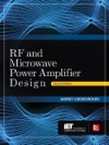 RF And Microwave Power Amplifier Design Second Edition