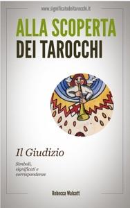 Il Giudizio negli Arcani Maggiori dei Tarocchi Book Cover