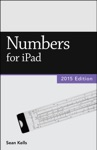 Numbers For IPad 2015 Edition Vole Guides