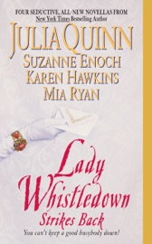 Lady Whistledown Strikes Back PDF Download
