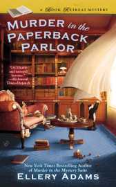 Murder in the Paperback Parlor PDF Download