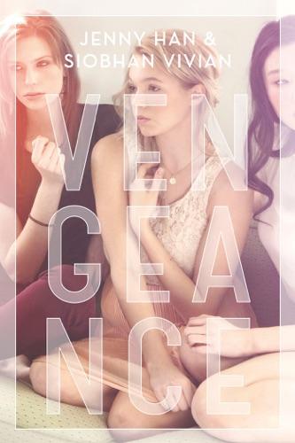 Jenny Han & Siobhan Vivian - Le pacte T01