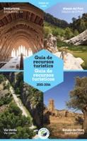 Guia de recursos turístics - Terres de l'Ebre