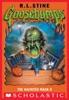 The Haunted Mask II (Classic Goosebumps #34)