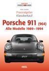 Praxisratgeber Klassikerkauf Porsche 911 964