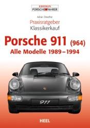 Praxisratgeber Klassikerkauf Porsche 911 (964)