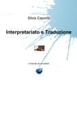 Interpretariato e Traduzione Book Cover