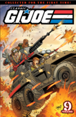 Classics G.I. Joe: Volume 9