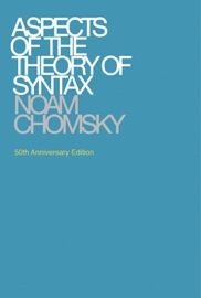 Aspects of the Theory of Syntax PDF Download