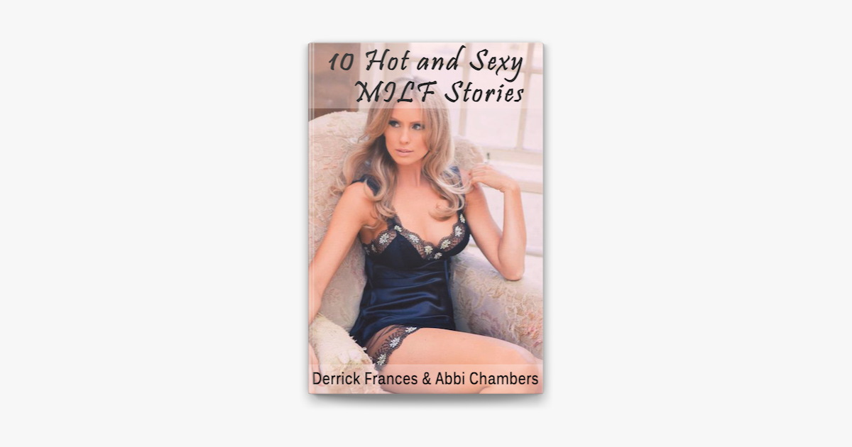 10 Hot And Sexy Milf Stories En Apple Books-8648