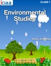 Environmental Studies Class 1 CBSE Syllabus