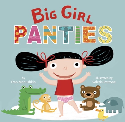 Big Girl Panties image
