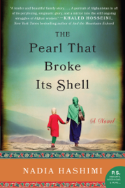 The Pearl that Broke Its Shell book