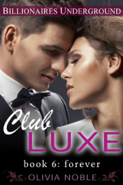 Club Luxe 6: Forever book