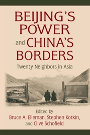 Beijing's Power and China's Borders PDF Download