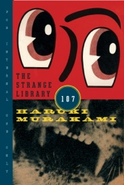 The Strange Library PDF Download