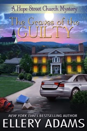 The Graves of the Guilty PDF Download