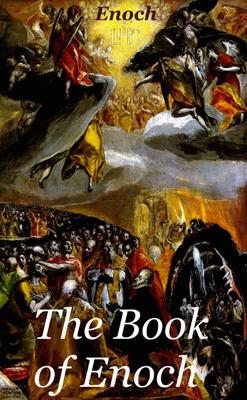 The Book of Enoch - Enoch book