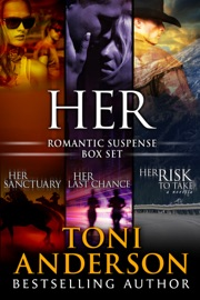 Her ~ Romantic Suspense Series Box Set: Volume I PDF Download
