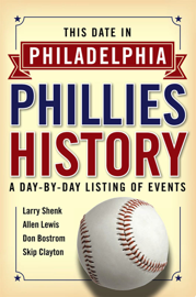 This Date in Philadelphia Phillies History