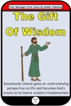 The Gift Of Wisdom Text Messages From Jesus Book 47