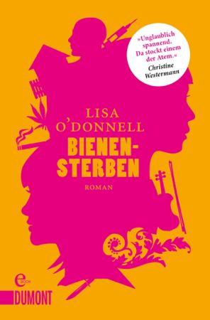 Bienensterben - Lisa O'Donnell & Stefanie Jacobs