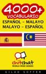 4000 Espaol - Malayo Malayo - Espaol Vocabulario