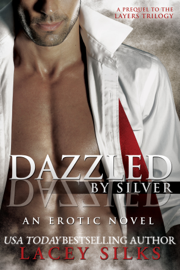 Dazzled by Silver - Lacey Silks book summary