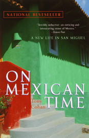 On Mexican Time book