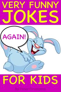 Very Funny Jokes for Kids Again Summary