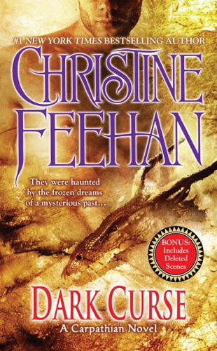 Christine Feehan - Dark Curse