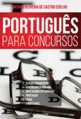Português para concursos Book Cover