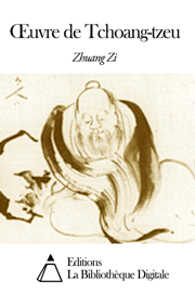 Œuvre de Tchoang-tzeu