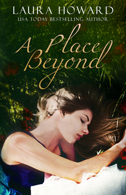 A Place Beyond - Laura Howard book