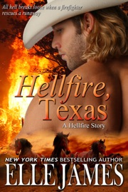 Hellfire, Texas PDF Download