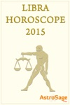 Libra Horoscope 2015 By AstroSagecom