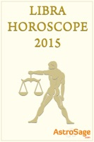 Libra Horoscope 2015 By AstroSage.com