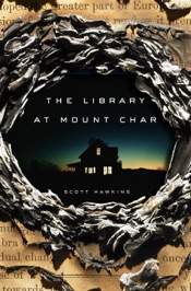 Download and Read Online The Library at Mount Char