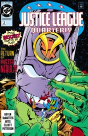 JUSTICE LEAGUE QUARTERLY (1990-) #2