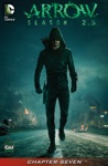 Arrow Season 25 2014- 7