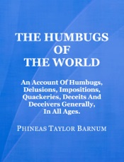 Download and Read Online The Humbugs of the World