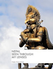 NEPAL SEEN THROUGH MY LENSES