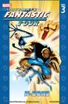 Ultimate Fantastic Four Vol 3