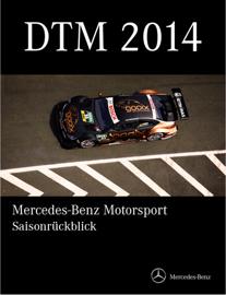 Mercedes-Benz Motorsport - DTM 2014