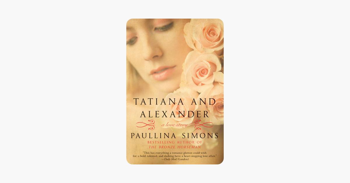 paullina simons trilogy order