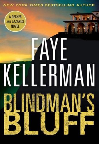 Faye Kellerman - Blindman's Bluff