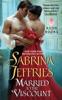 Sabrina Jeffries - Married to the Viscount  artwork