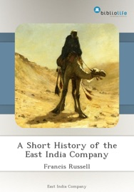 A Short History of the East India Company PDF Download