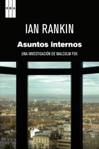 Asuntos internos Book Cover